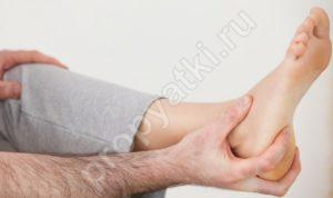 Пяточный бурсит – симптомы и лечение, фото